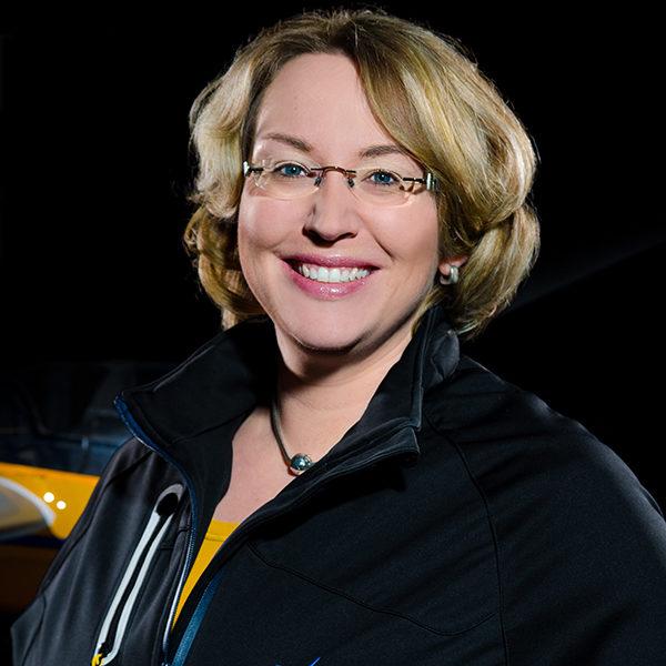 Claudia Kegel