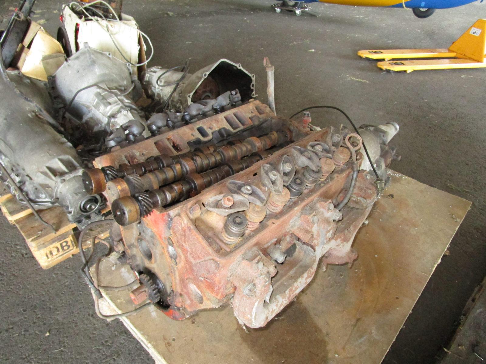 Zu Verkaufen – V8 Motoren und Teile – LSG Steinfurt e.V.