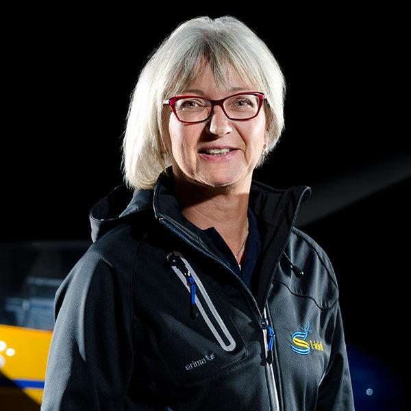 Heidi Balkenhol